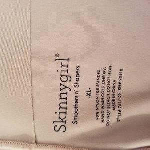 2384197f3d3d8 Skinnygirl Intimates   Sleepwear - Intimate Ultra Smooth Thigh Shaper